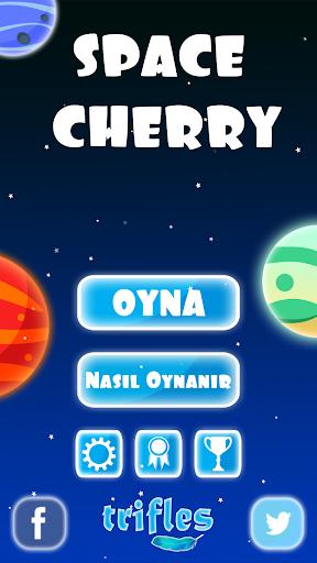 Space Cherry