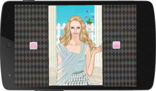アデラは、ドレスアップ。|玩休閒App免費|玩APPs