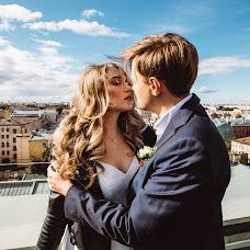 Свадебный фотограф Таня Караисаева (TaniKaraisaeva). Фотография от 24.10.2018