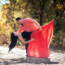 Wedding photographer Yana Sterlyus (Sterlus). Photo of 24.10.2014