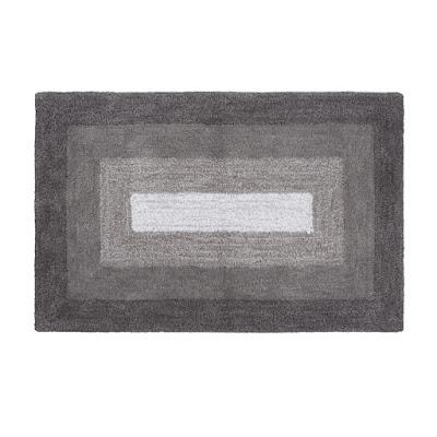 Коврик для ванной Fora Loft мультиколор 50х80 см