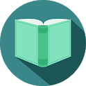 free ebook library icon