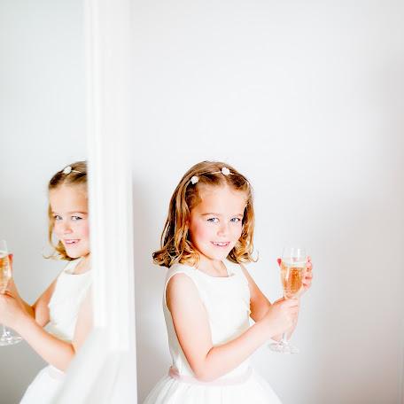 Wedding photographer Yana Audas (audas). Photo of 08.06.2015