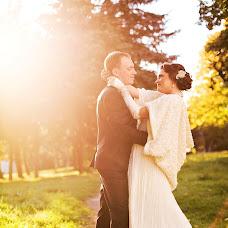 Wedding photographer Elizaveta Aleksakhina (LisaAlex87). Photo of 12.12.2014