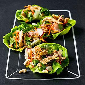 10 best shredded chicken lettuce wraps recipes forumfinder Images