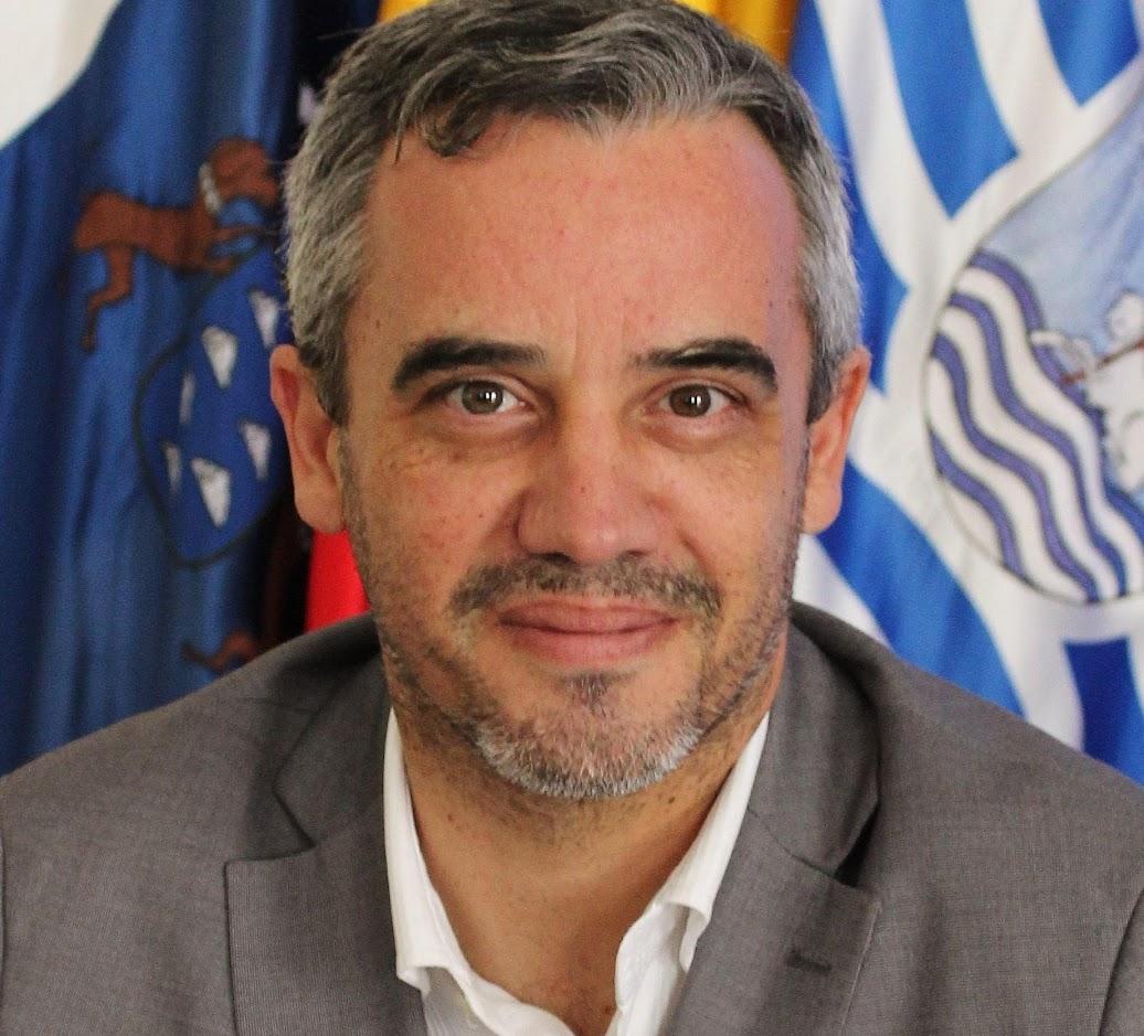 D. Jesús Ezequiel Domínguez González