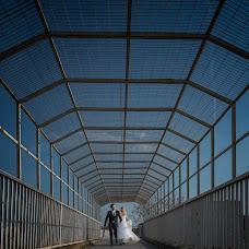 Hochzeitsfotograf Hatem Sipahi (HatemSipahi). Foto vom 08.12.2017