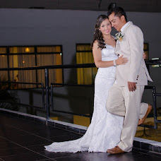 Wedding photographer Juan Pablo Jaramillo (jaramillo). Photo of 24.10.2015