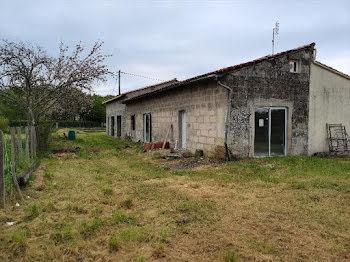 maison à Sablons (33)