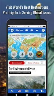 DEWA: Govern the World- screenshot thumbnail