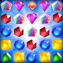 Ice Age Jewels Blast icon