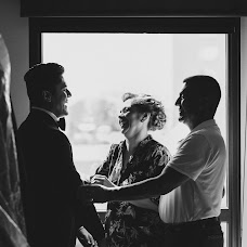 Wedding photographer Marlon García (marlongarcia). Photo of 05.12.2018