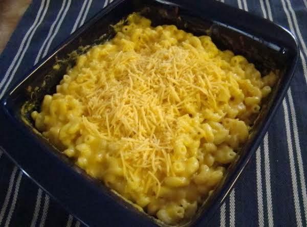 Macaroni & Cheese Recipe