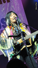 Photo: Buffy Saint-Marie, singing Canada's favorites