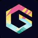 GoArt icon