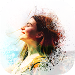 Overlay Photo Shattering Effect App 3.0 (AdFree)