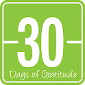 30 Days Of Gratitude icon