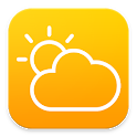 Weather forecast - realtime weather forecast icon