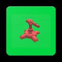 Rocket Robber icon