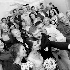 Wedding photographer Dmitriy Mishanin (dimax). Photo of 17.06.2014