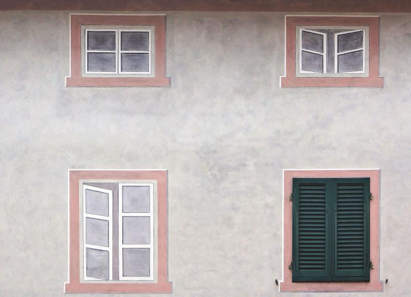 finestra o finestre di ruggeri alessandro