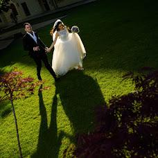 Wedding photographer Ionut Fechete (fecheteionut). Photo of 24.06.2017