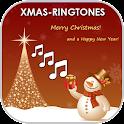 Christmas Ringtone:Xmas 2016 icon