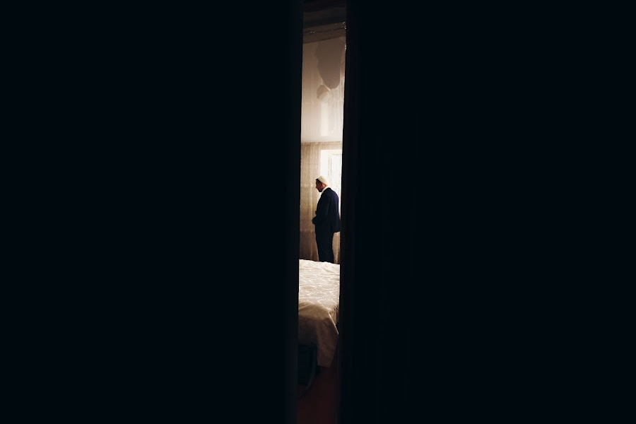 Свадебный фотограф Валерий Добровольский (DobroPhoto). Фотография от 25.12.2018