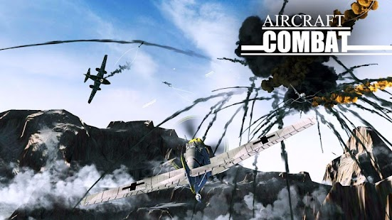 Aircraft Combat 1942 Screenshot