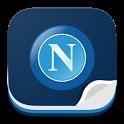 SSC Napoli Stickers icon