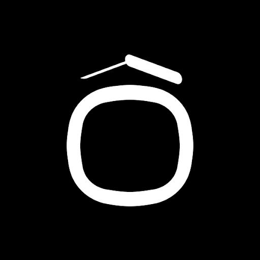 Logo Ozento Blanc