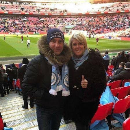 CupFinal Wembley
