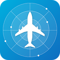 Cheap flights — Jetradar icon