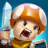 Mushroom Wars 2: RTS war game of mushrooms