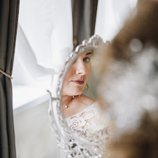 Wedding photographer Luiza Yudilevich (luizabesson). Photo of 20.06.2018