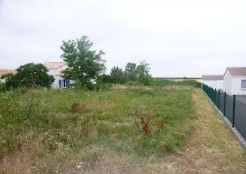 Terrain à bâtir 619 m2