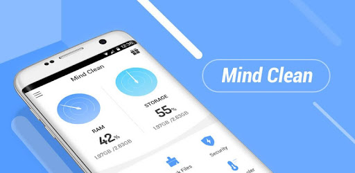 Aplikasi Mind Clean - fast forever (apk) download gratis untuk Android/PC/Windows screenshot