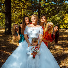Wedding photographer Denis Kolesnichenko (DeZZ). Photo of 07.10.2015