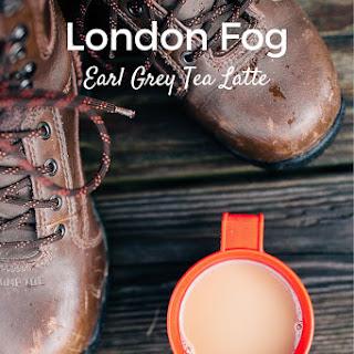 New London Fog Recipe