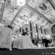 Wedding photographer Felipe menegazzi Barbosa (fx7photostudio). Photo of 04.11.2016