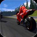 Real Speed Moto Rider icon