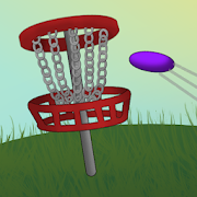 Disc Golf Valley