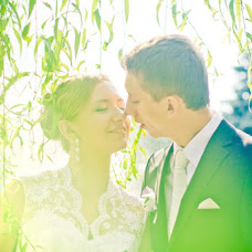 Wedding photographer Katerina Bershanskaya (Severinka). Photo of 12.08.2013