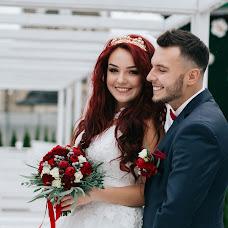 Wedding photographer Roksolyana Trush (Lamiaphoto). Photo of 26.01.2017