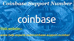 You Can Search Coinbase Support Number To Solve any Issues?