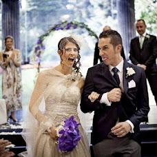 Fotografo di matrimoni Fabio Anselmini (anselmini). Foto del 19.10.2016