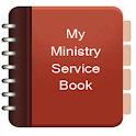 Ministry Service Book icon