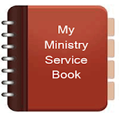Ministry Service Book