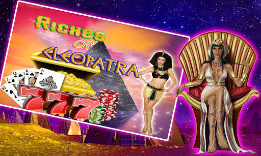 Riches Of Cleopatra - slot