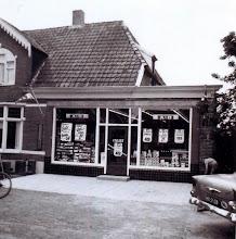 Photo: Supermarkt Harm Mulder, Hoofdstraat